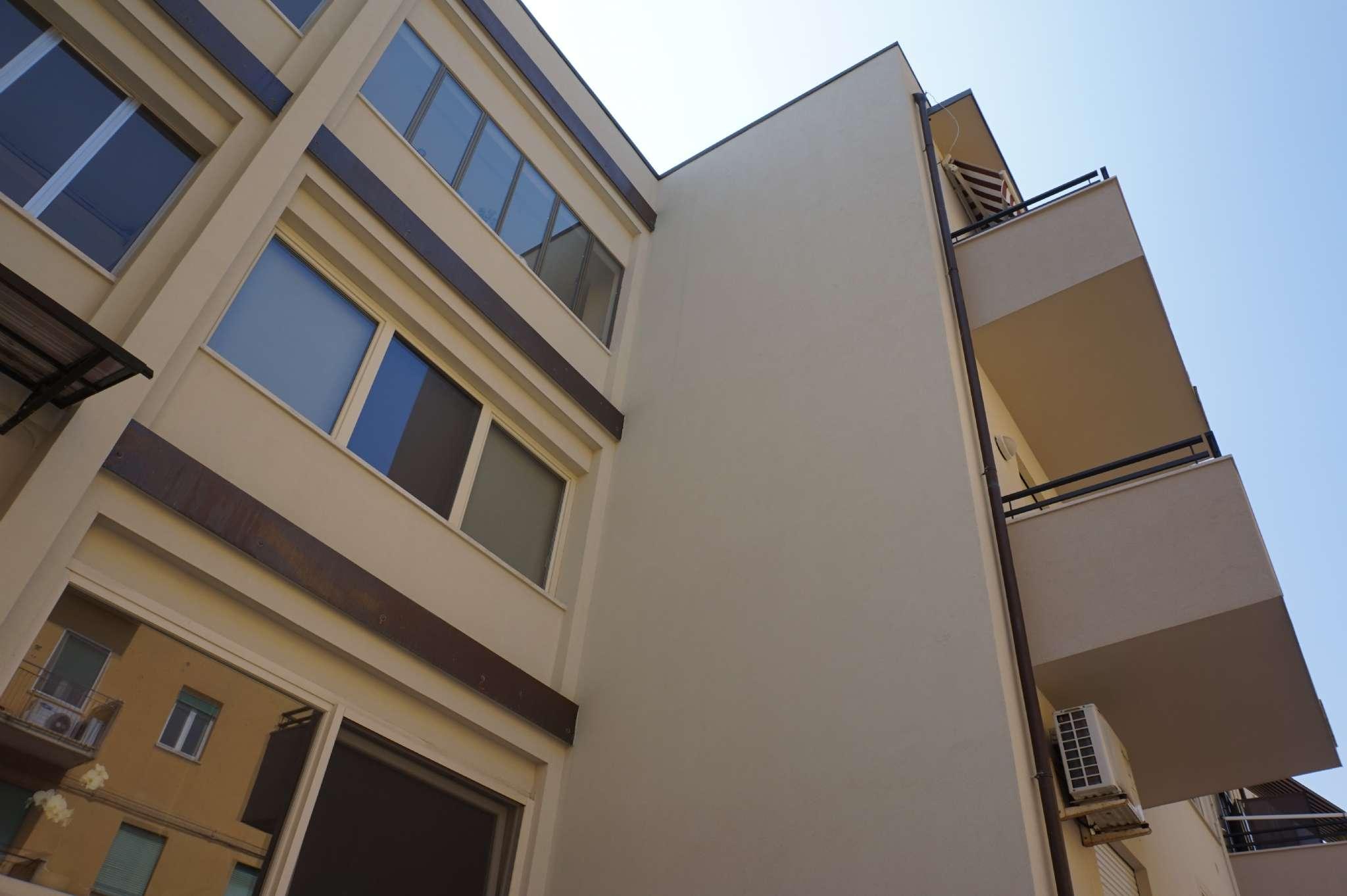 Appartamento in vendita via Orsini 18 Rimini