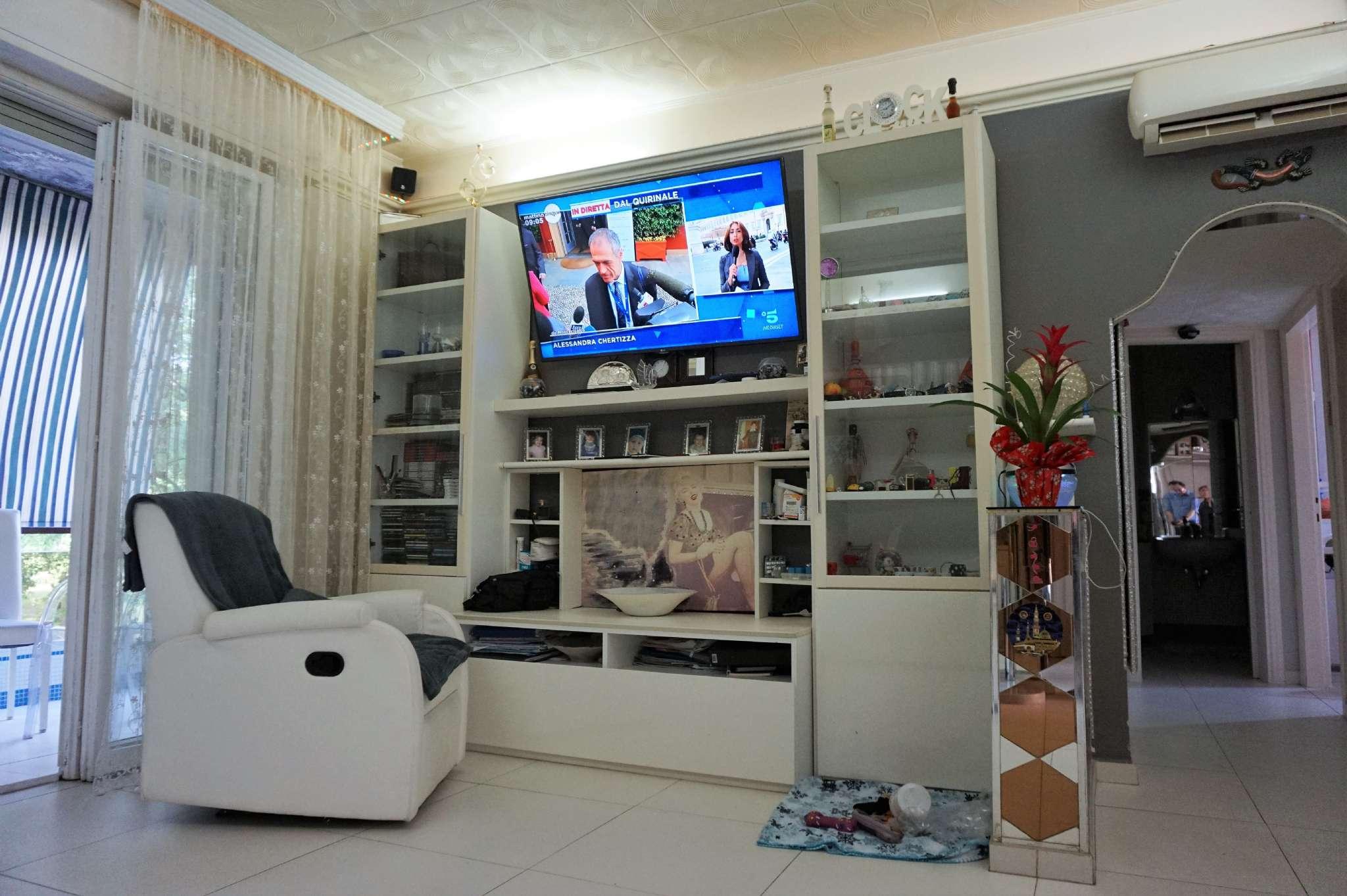 Appartamento in vendita via Fogazzaro 111 Rimini