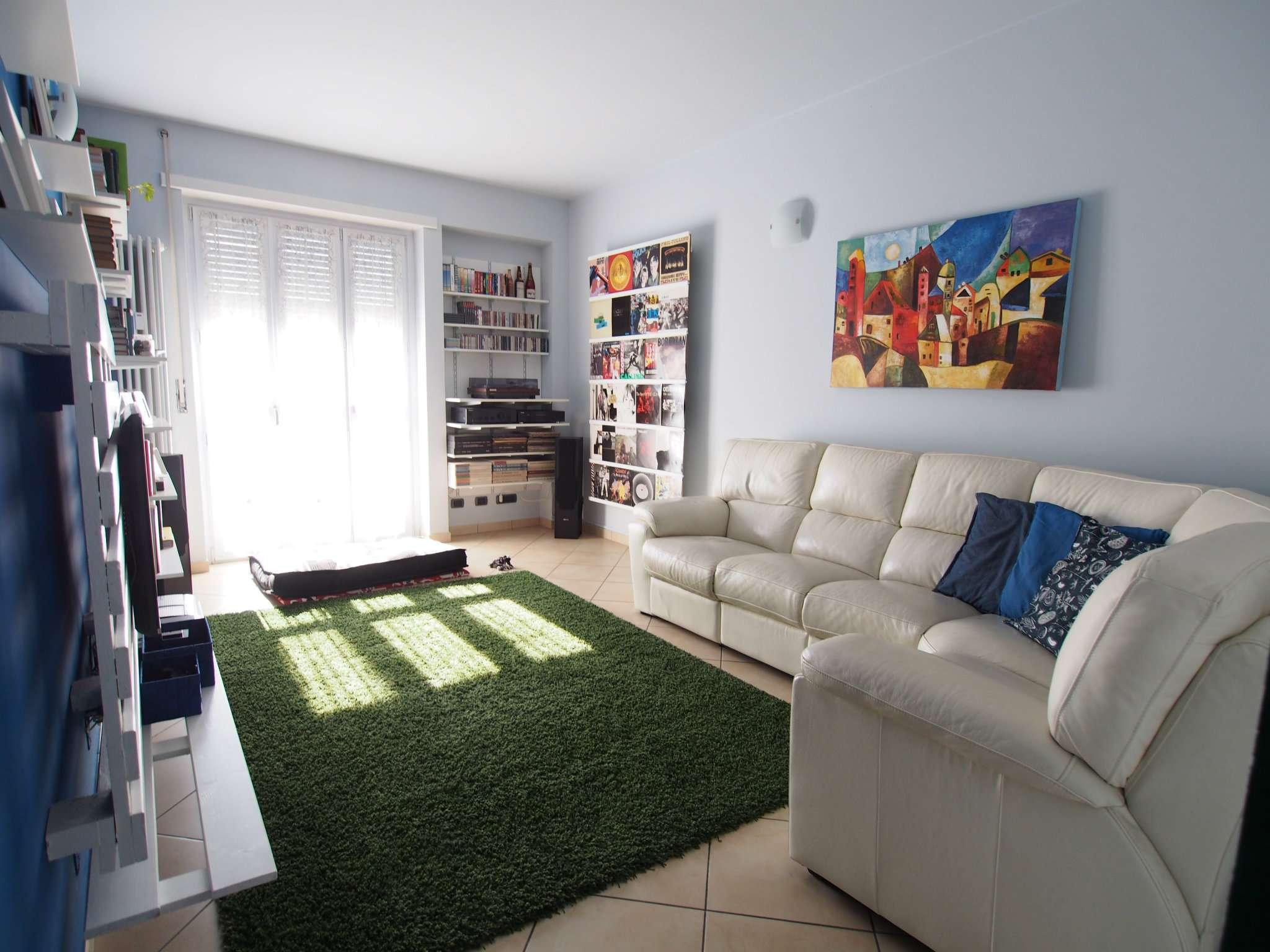 Foto 1 di Appartamento via Castelgomberto  153, Torino (zona Mirafiori)