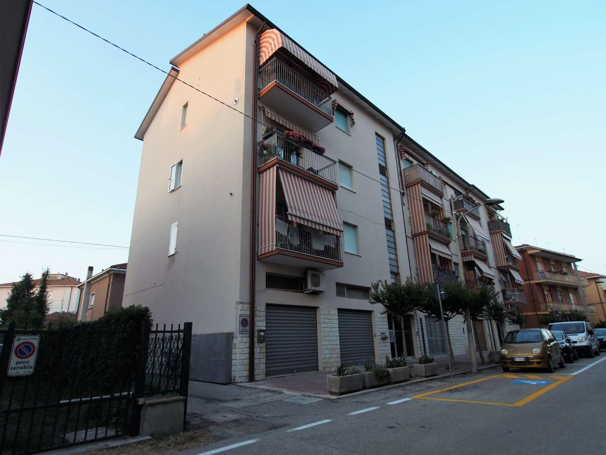 Appartamento in vendita via Campania 16 Rimini