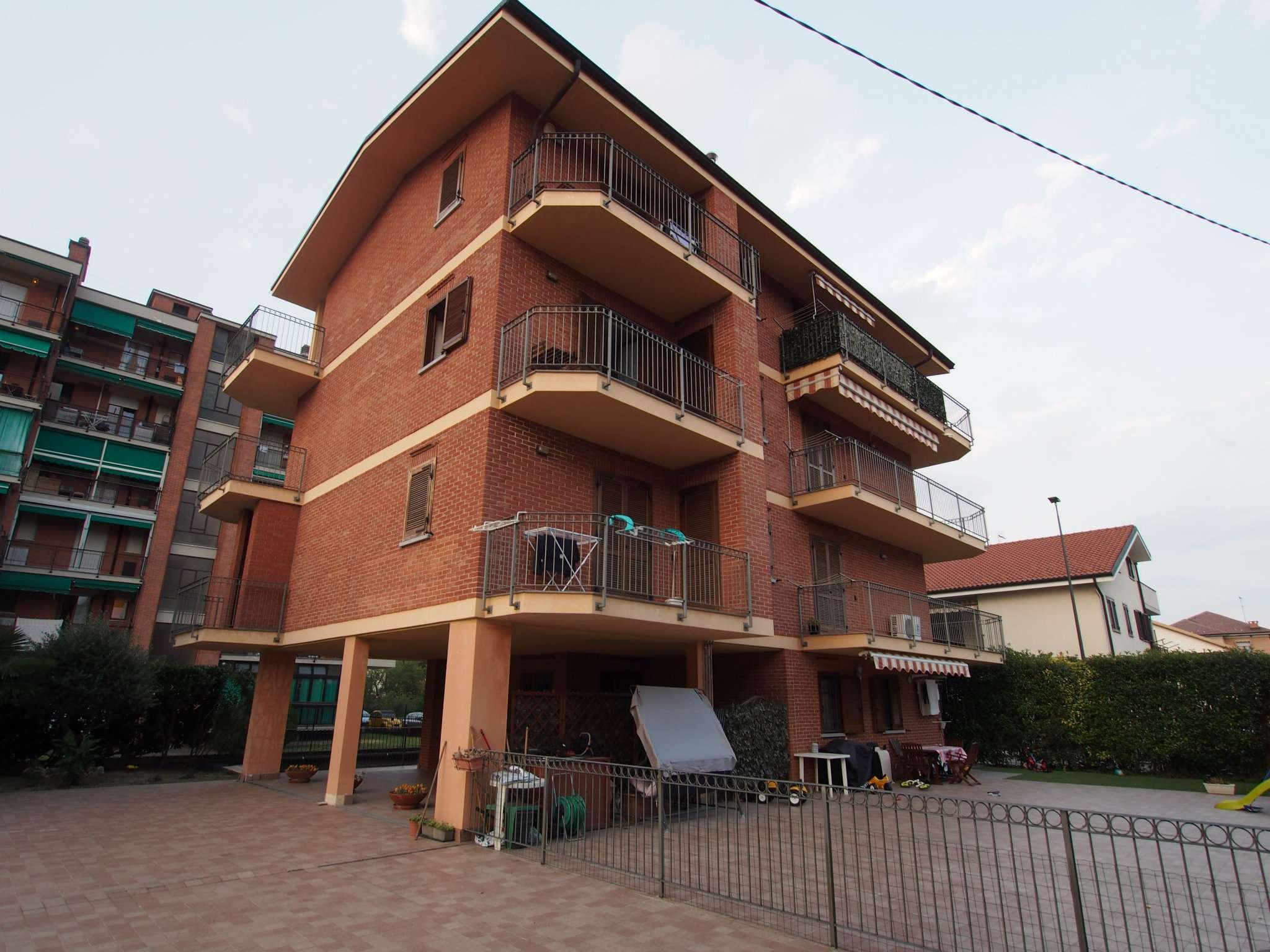 Appartamento in vendita via Caselle 25 Rivoli