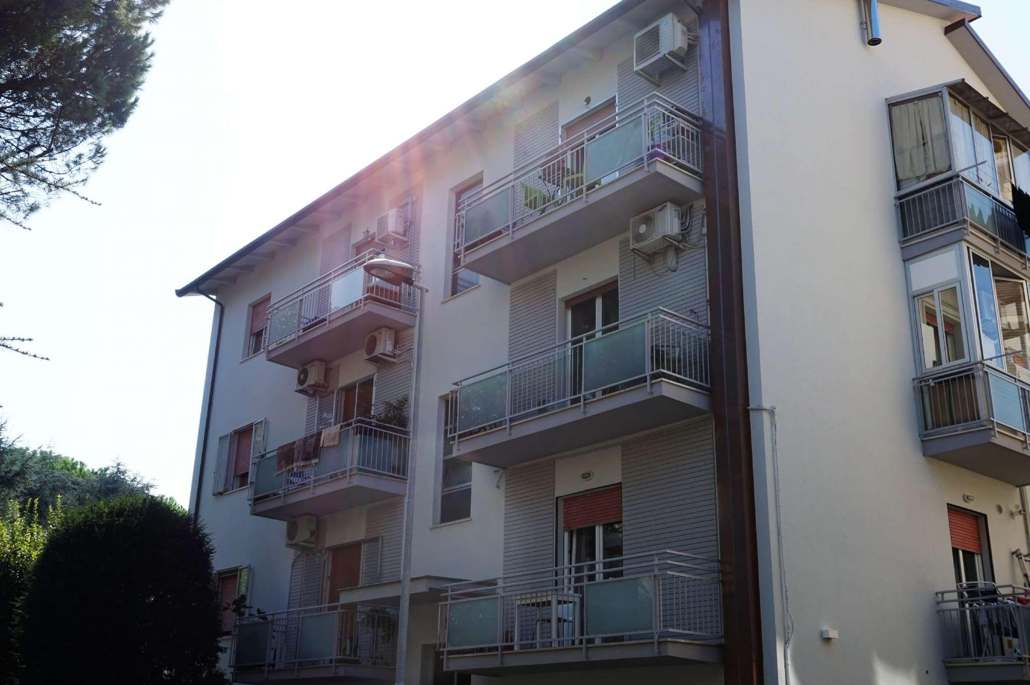 Foto 28 di Appartamento via Piccinino, frazione San Giuliano A Mare, Rimini