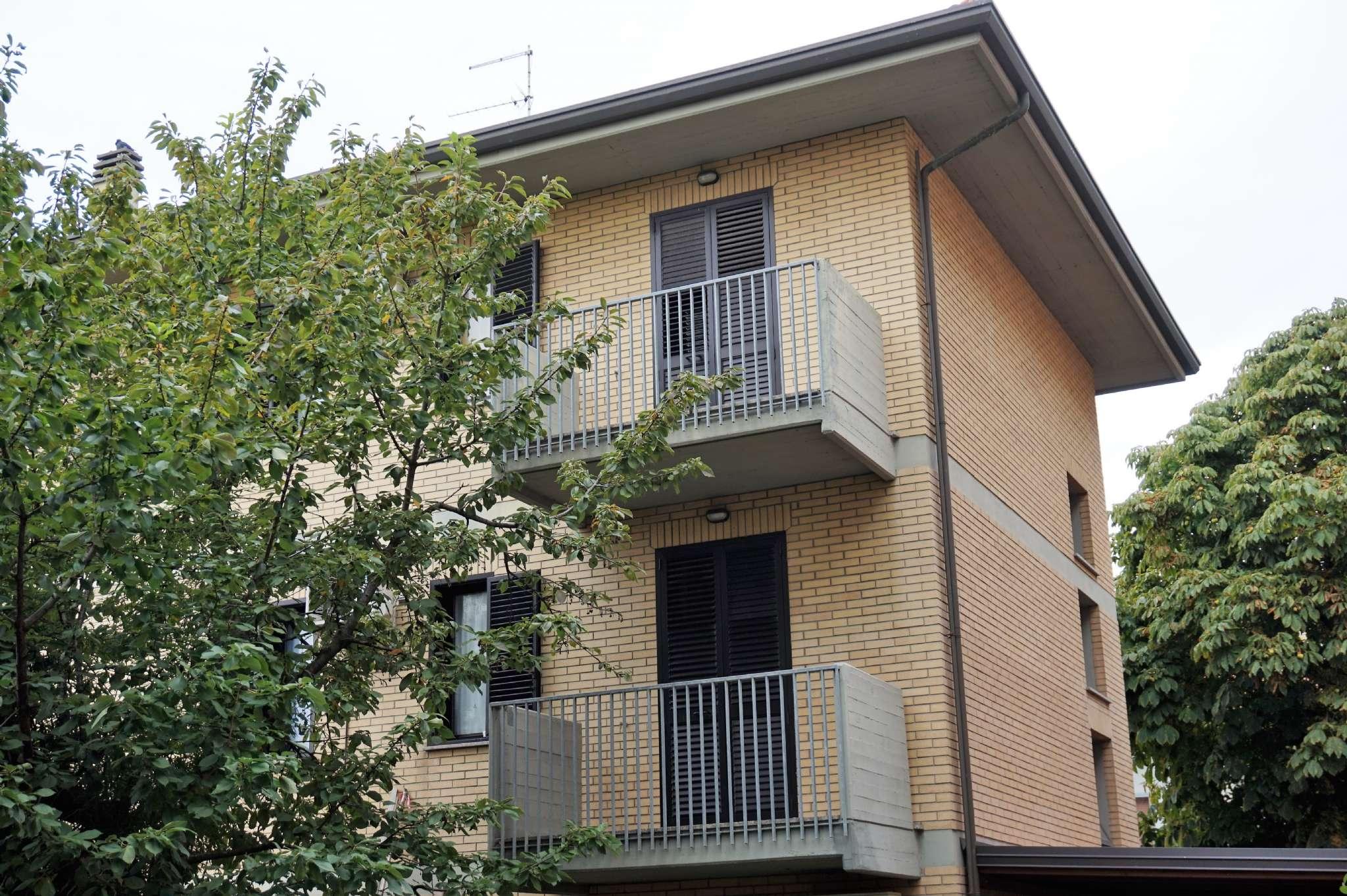 Appartamento in vendita via Coletti 82 Rimini
