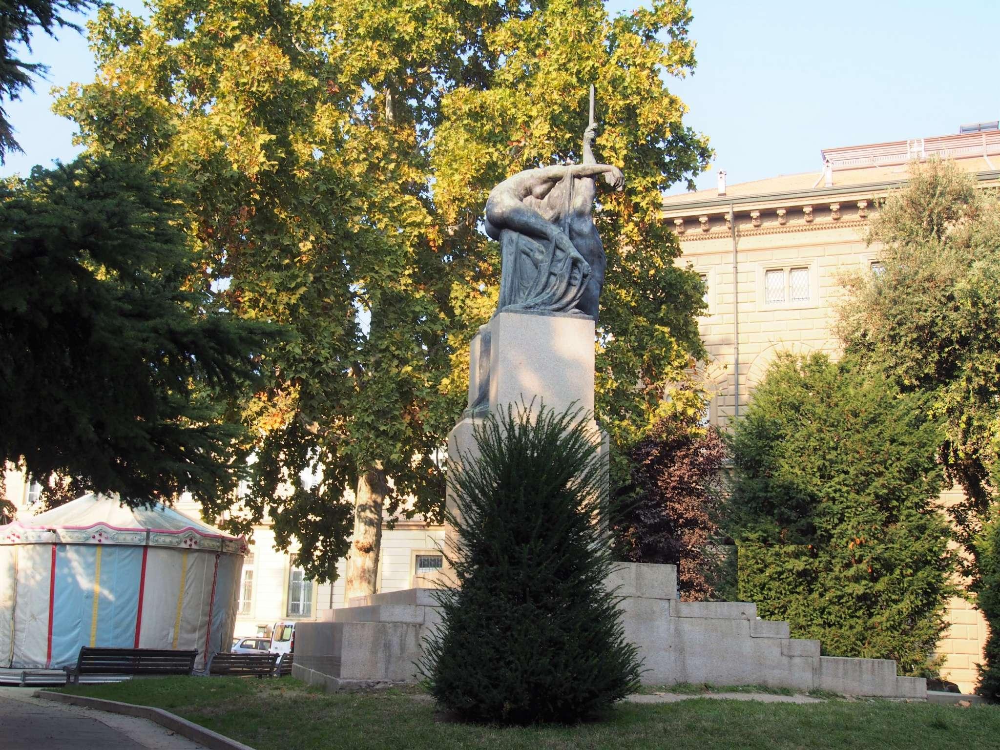Foto 35 di Appartamento piazza Ferrari, Rimini