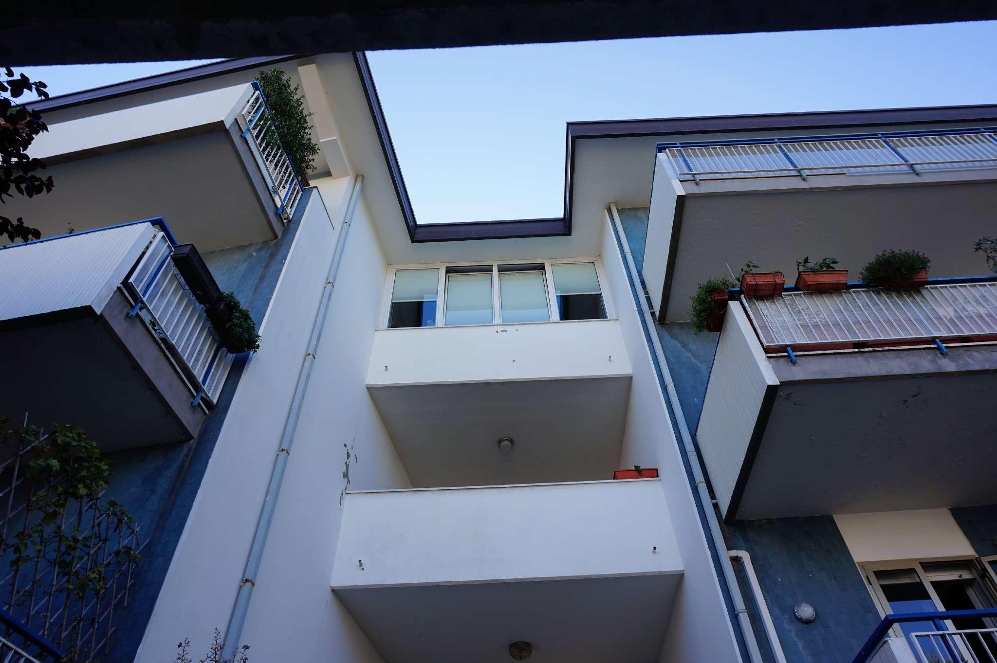 Foto 22 di Appartamento via Caduti delle fosse Ardeatine, Rimini