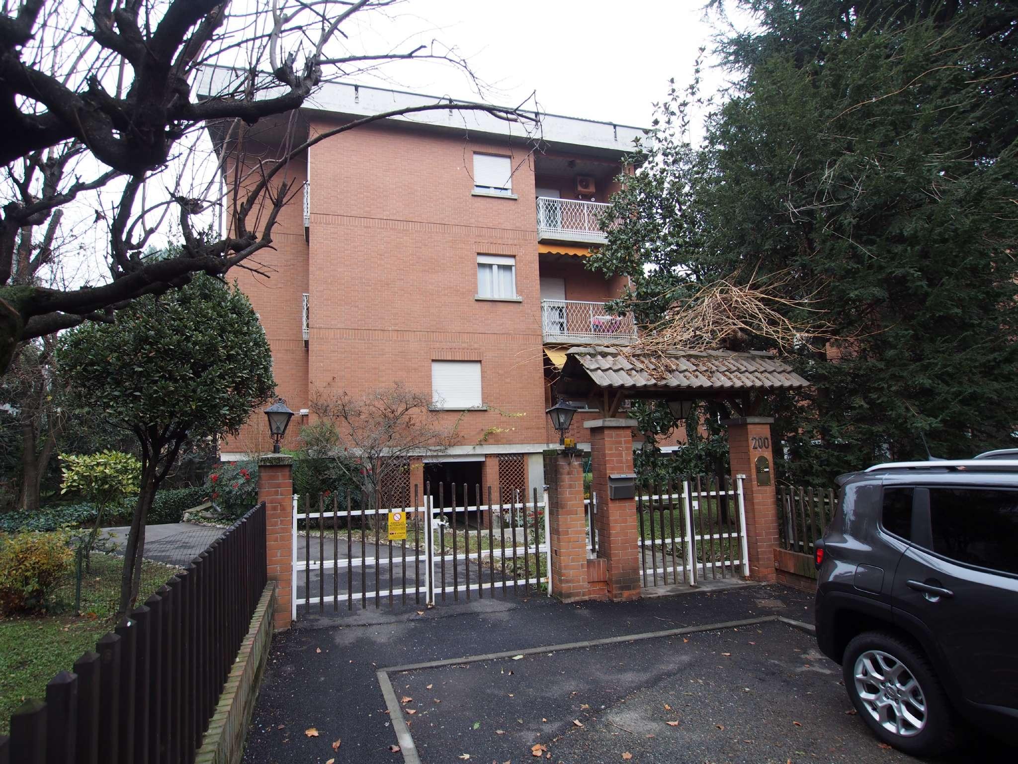 Appartamento in vendita Zona Parella, Pozzo Strada - via Servais 200/A/25 Torino