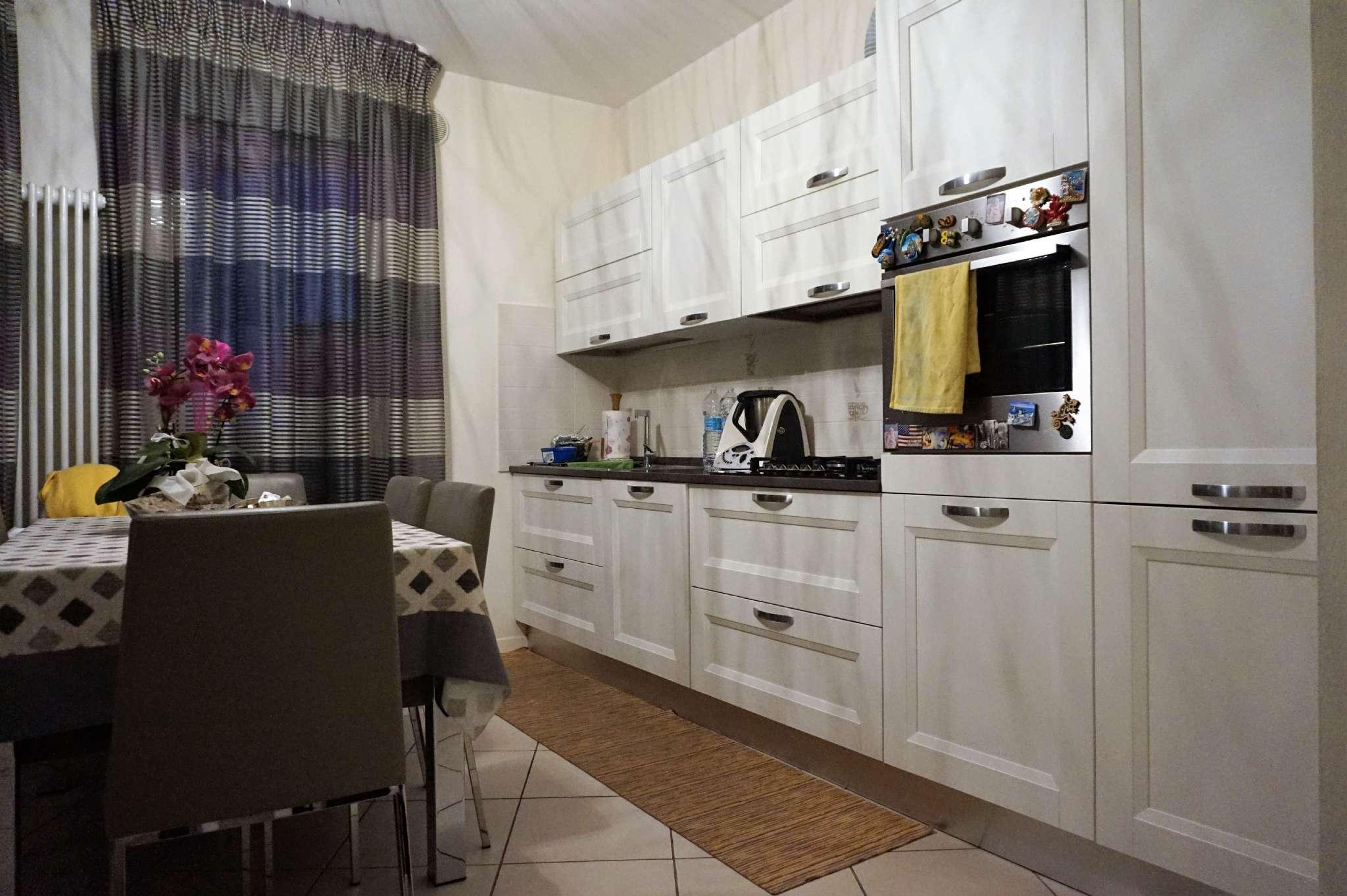 Appartamento in vendita via Emilia 381 Rimini