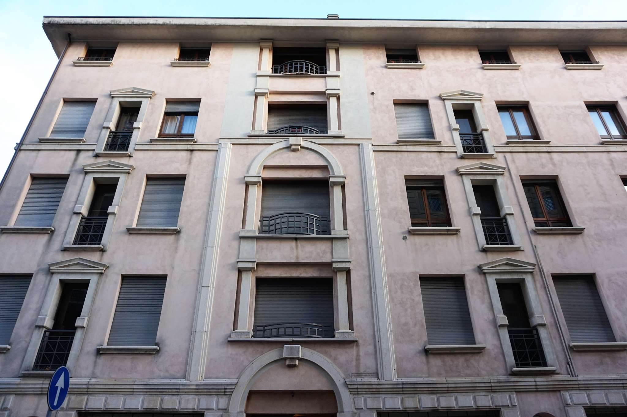 Appartamento in vendita via Gambalunga Rimini