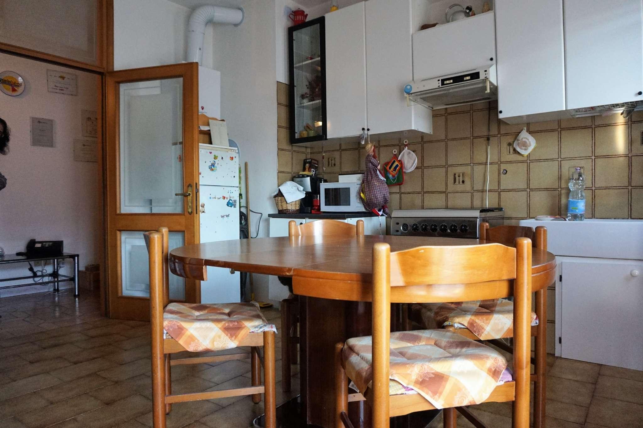 Appartamento in vendita via Musiani Rimini