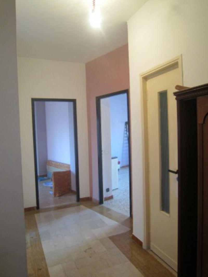 Bilocale Torino Via Monastir 3