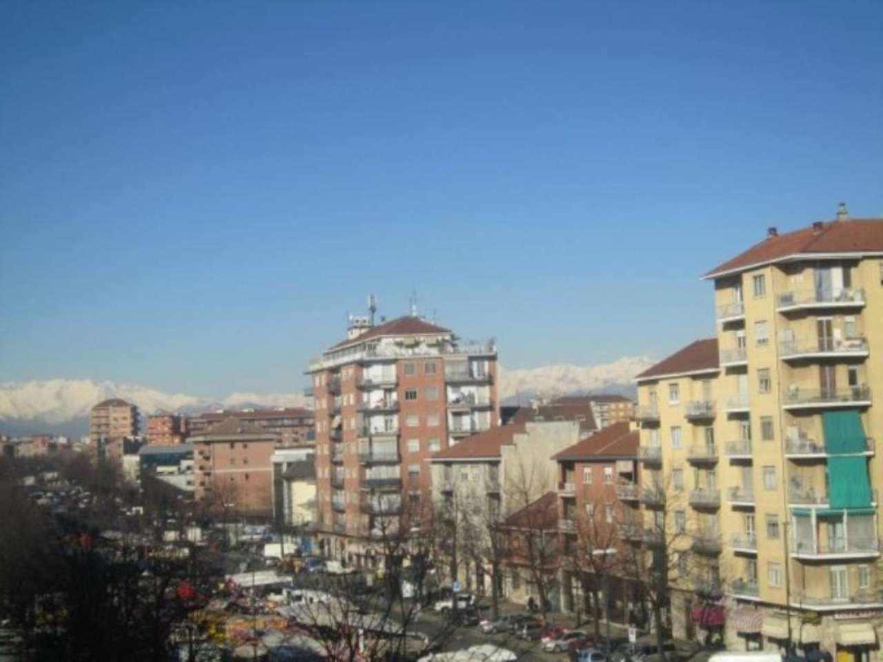 Bilocale Torino Via Monastir 9