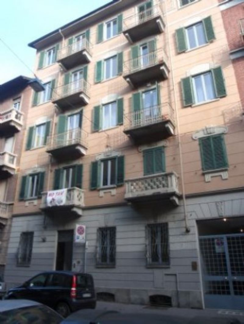 Bilocale Torino Zona Valdocco / Via Brindisi, 15 5