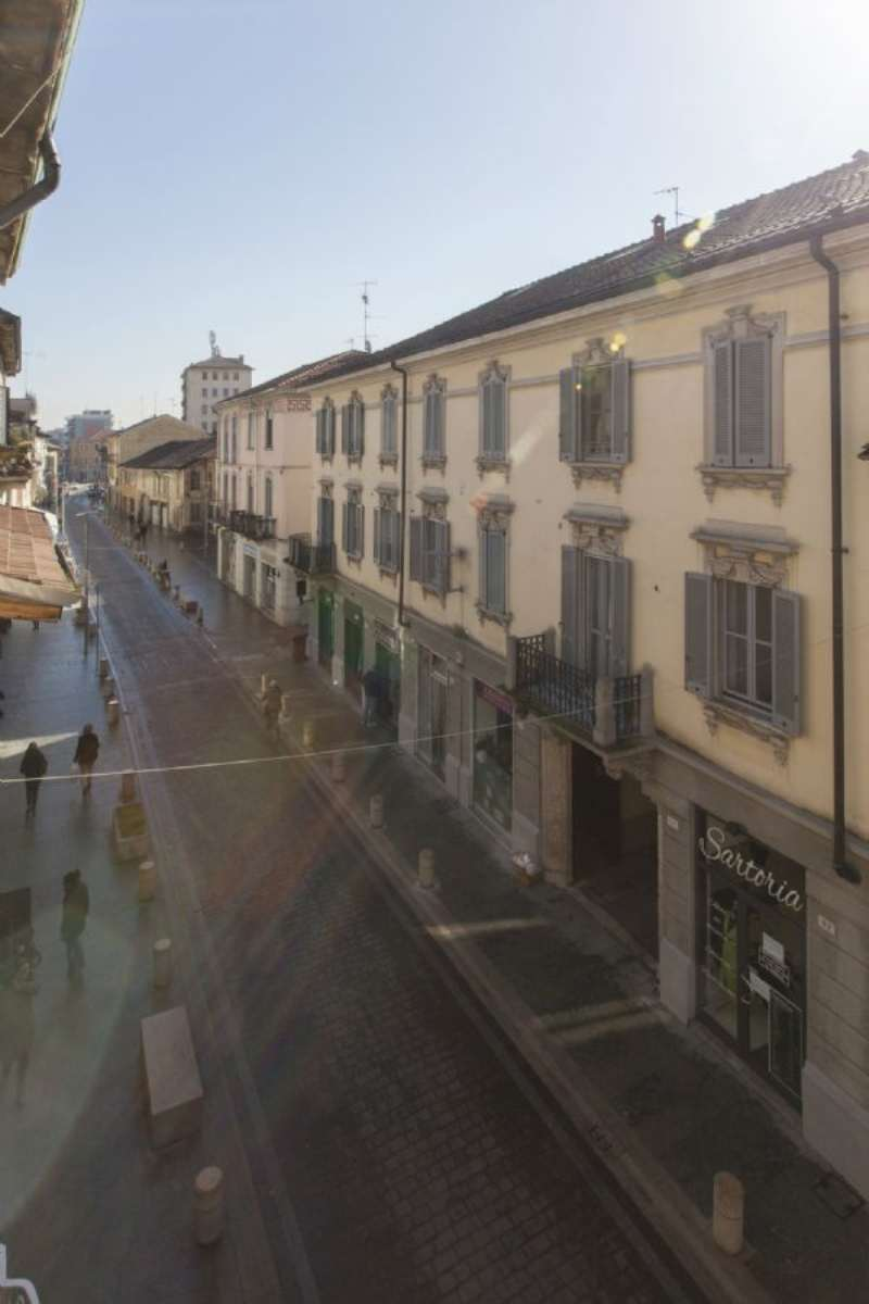 Bilocale Rho Viale Via Giacomo Matteotti 9