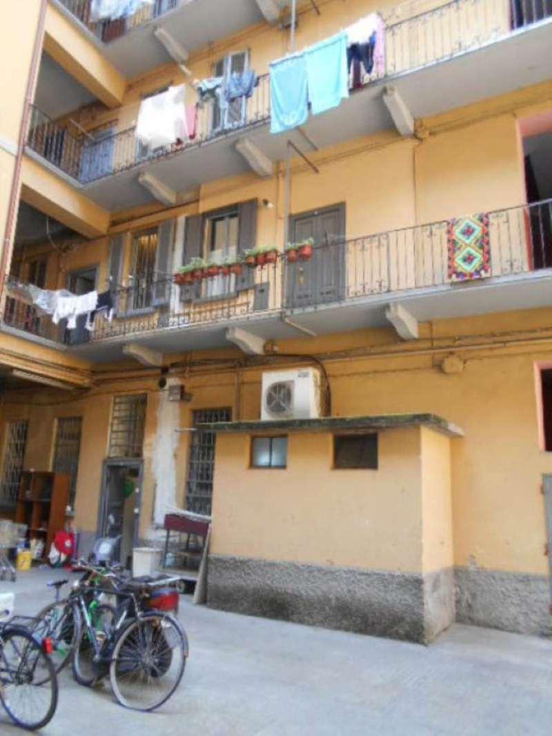 Bilocale Milano Via Arquà 6