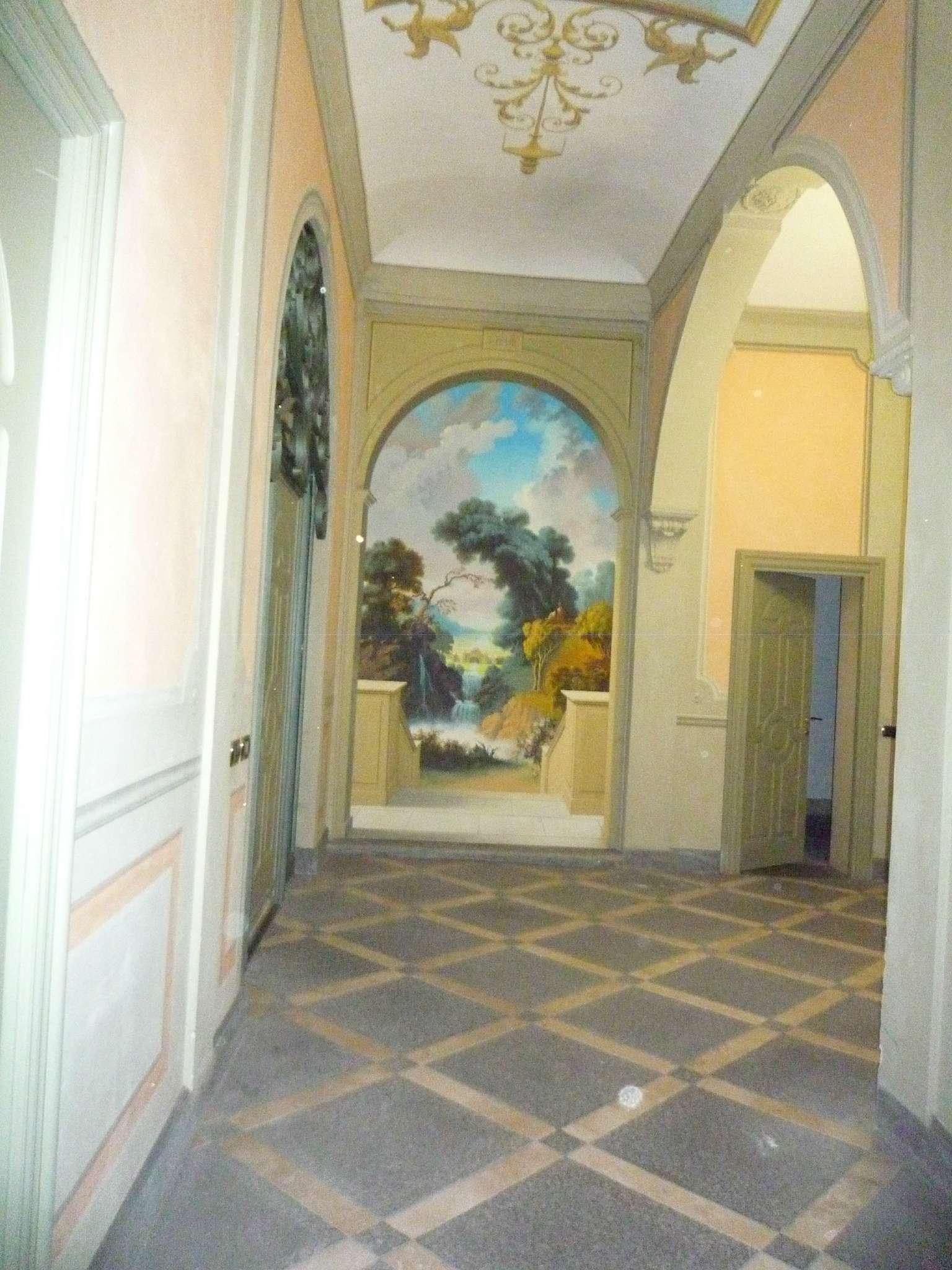 Studio bilocale in affitto a Parma (PR)