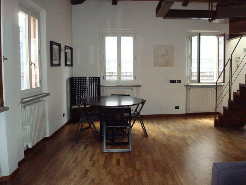 Trilocale in affitto a Parma in Borgo Scacchini