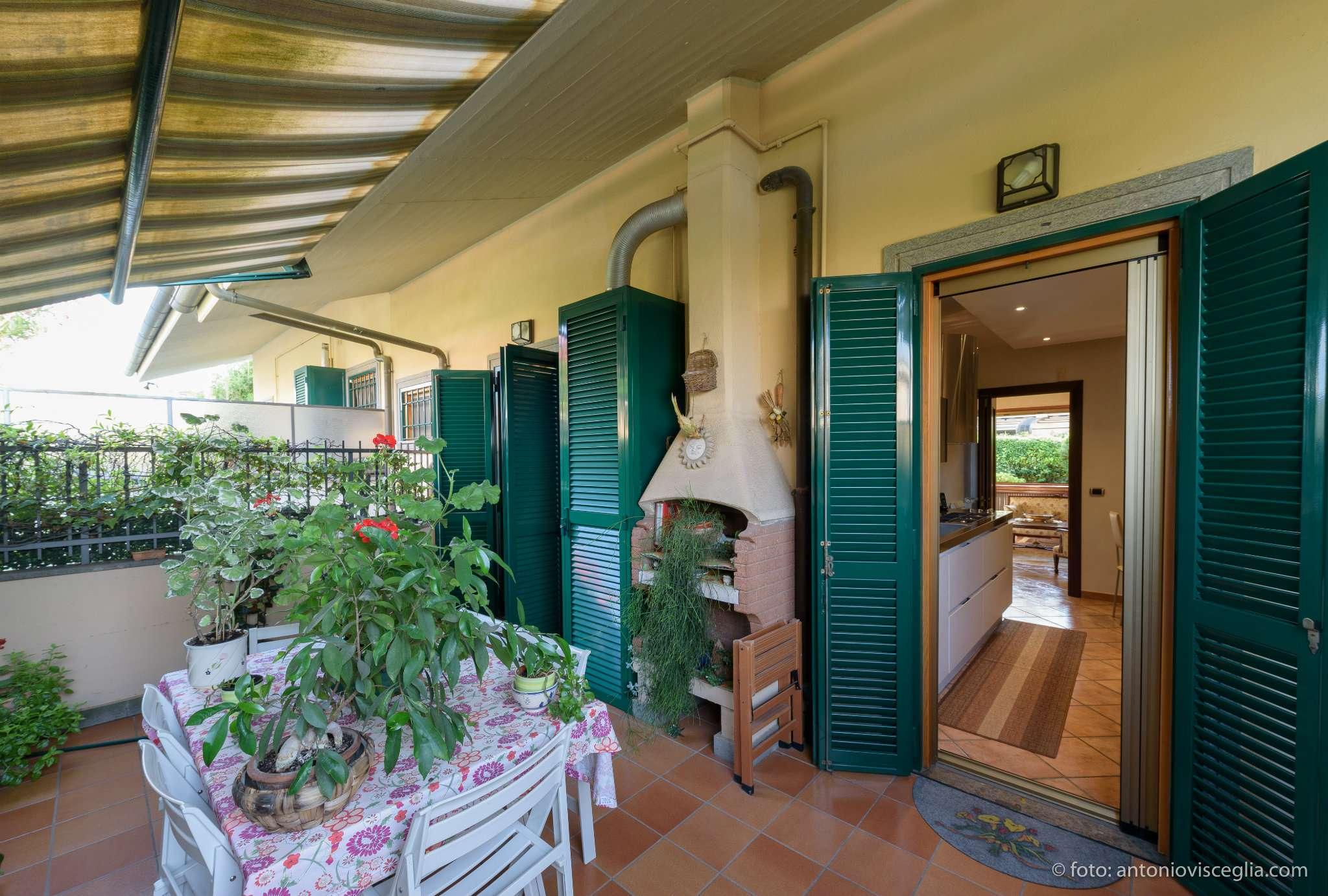 Soluzione Indipendente in vendita a Ciampino, 3 locali, prezzo € 420.000 | Cambio Casa.it