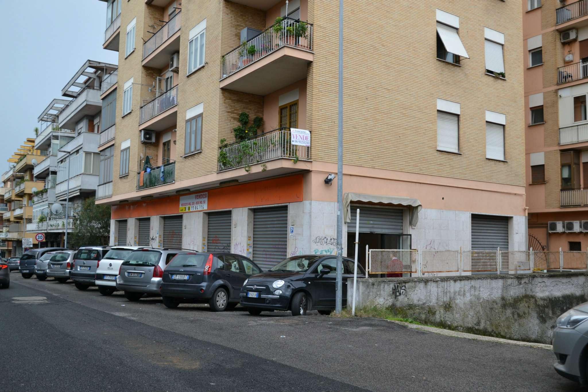Negozio / Locale in vendita a Pomezia, 1 locali, prezzo € 170.000 | CambioCasa.it