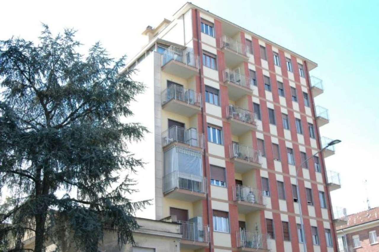 Bilocale Torino Via De Maistre 1