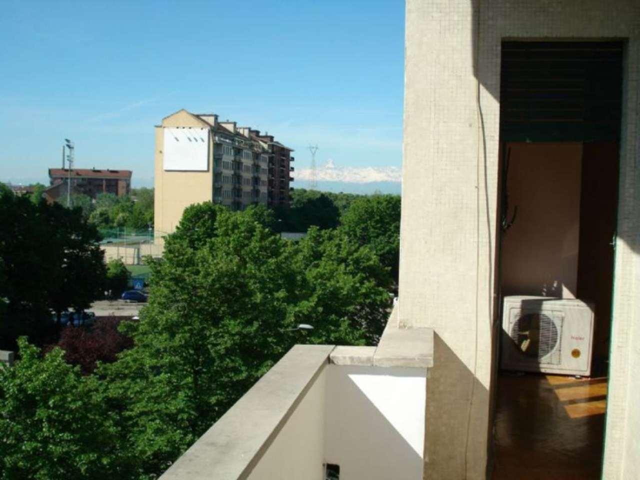 Bilocale Torino Corso Orbassano 3