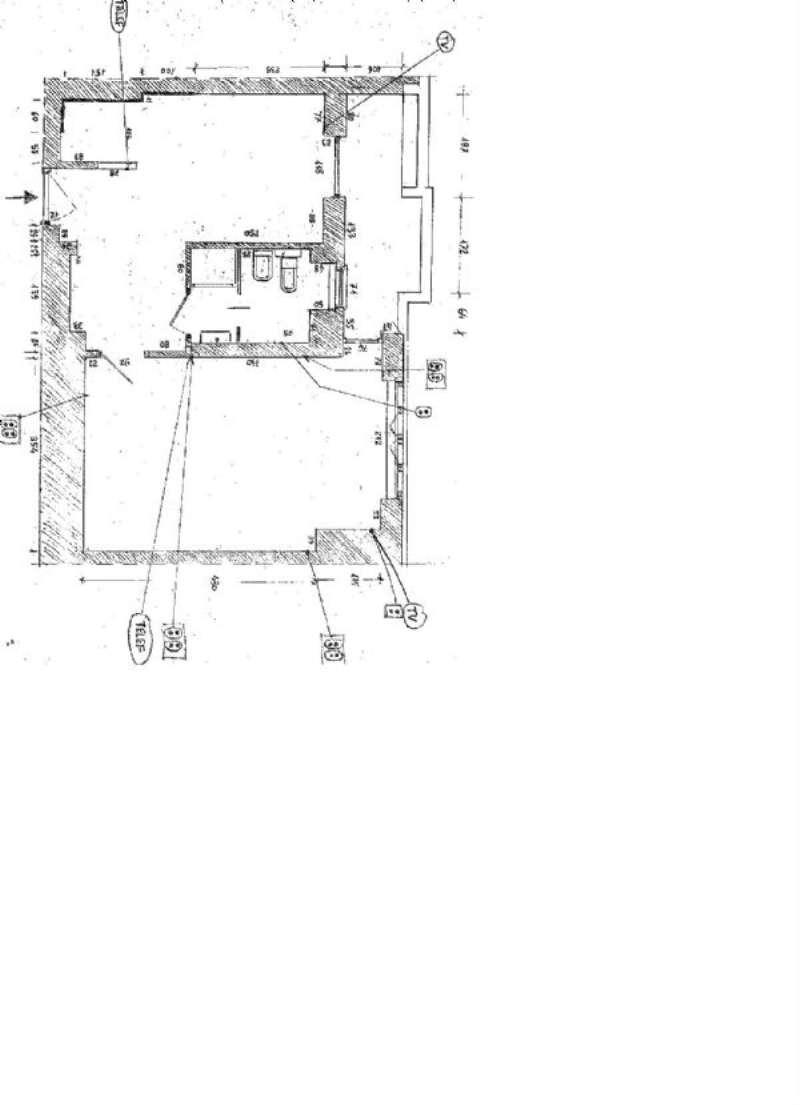 Vendita  bilocale Torino Corso Orbassano 1 1018946