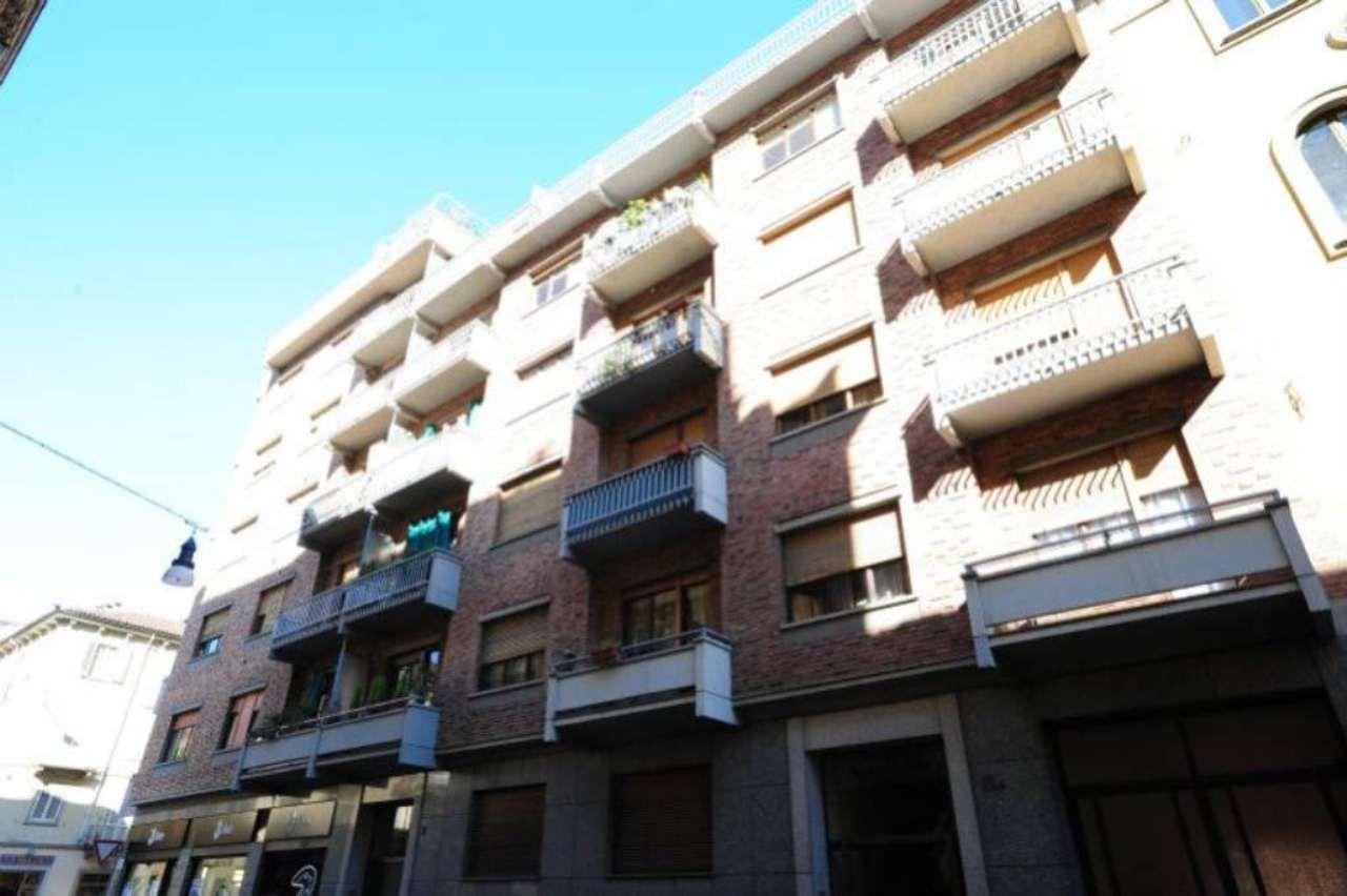 Bilocale Torino Via Madama Cristina 10