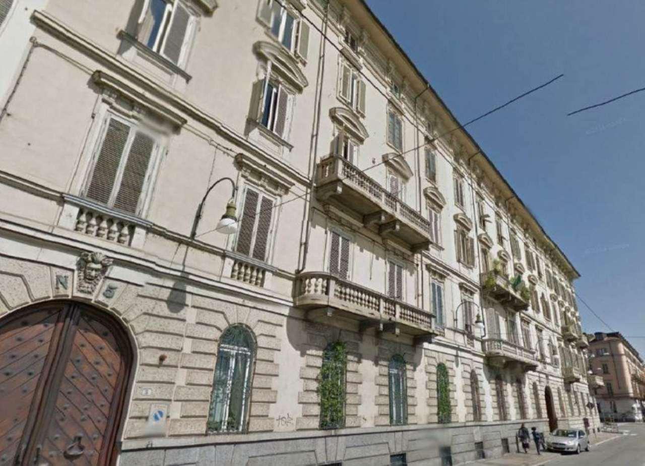 Bilocale Torino Lungo Po Luigi Cadorna 1