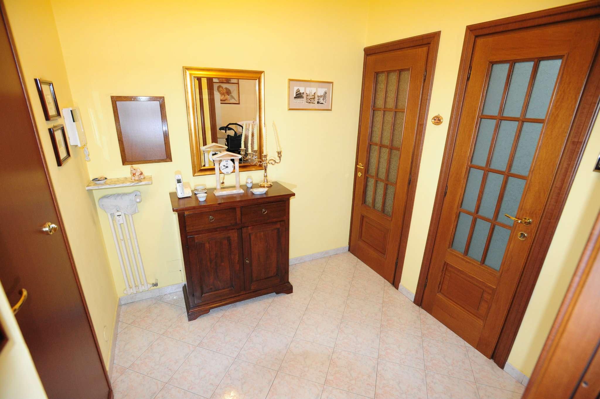 Bilocale Torino Corso Maroncelli 2