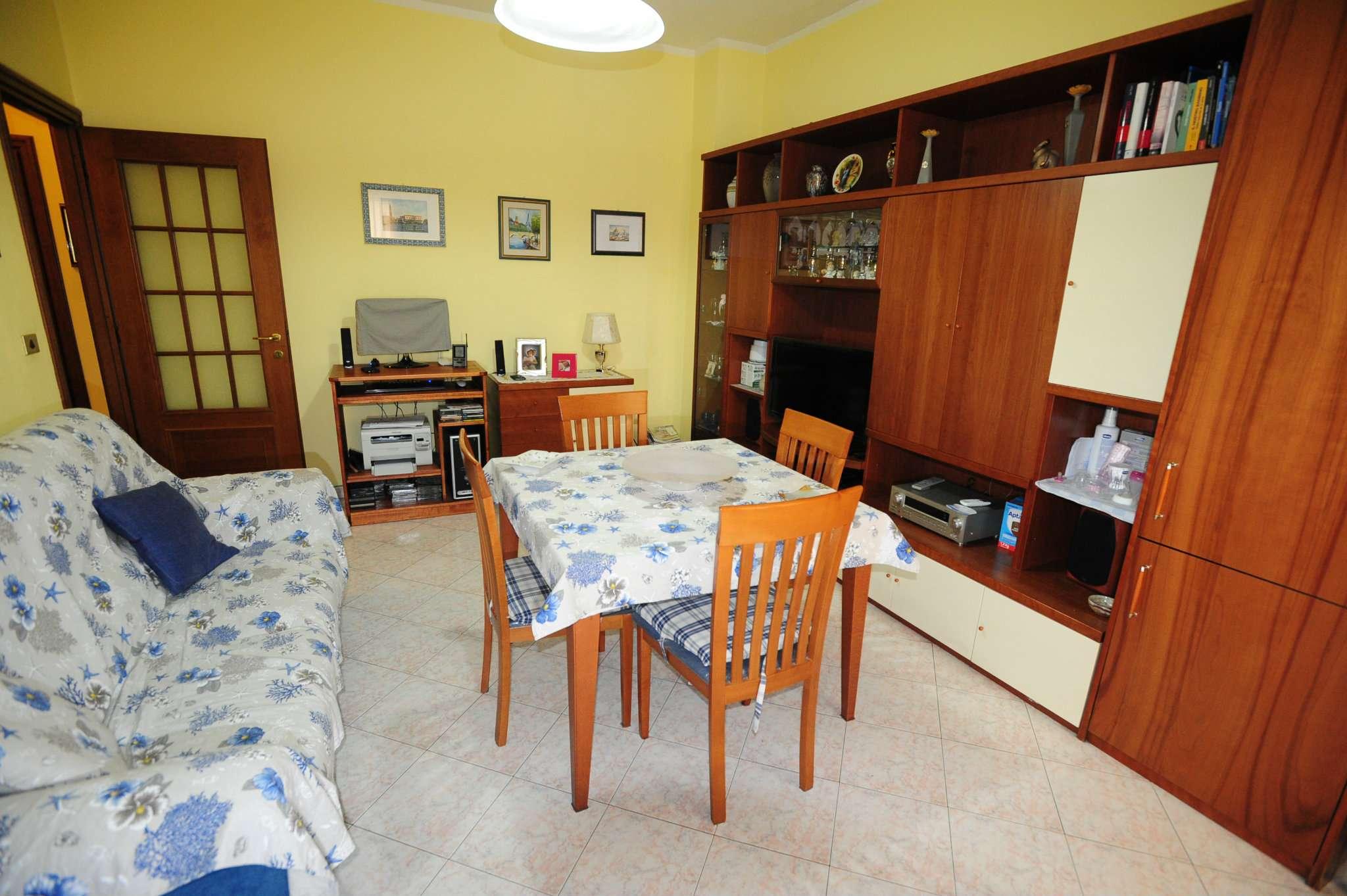 Bilocale Torino Corso Maroncelli 4