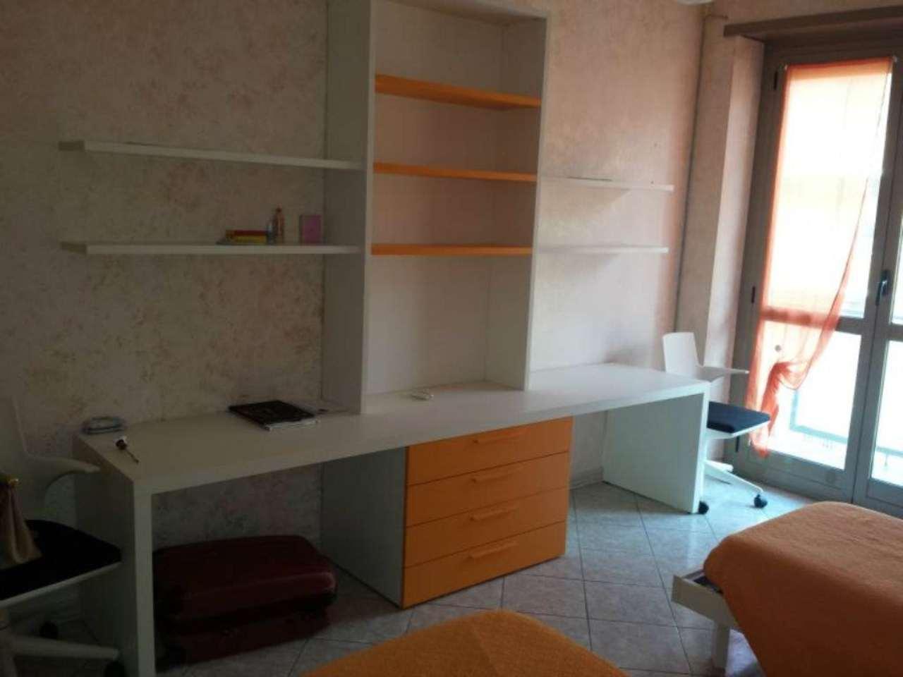 Bilocale Torino Via Duino 7