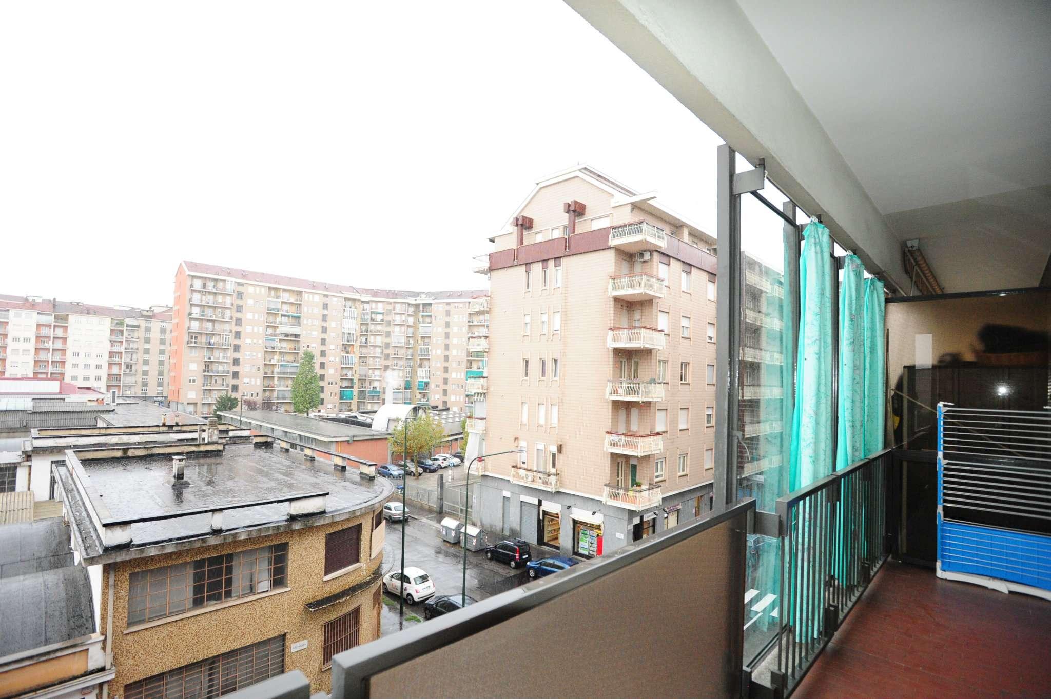 Bilocale Torino Via Baltimora 8