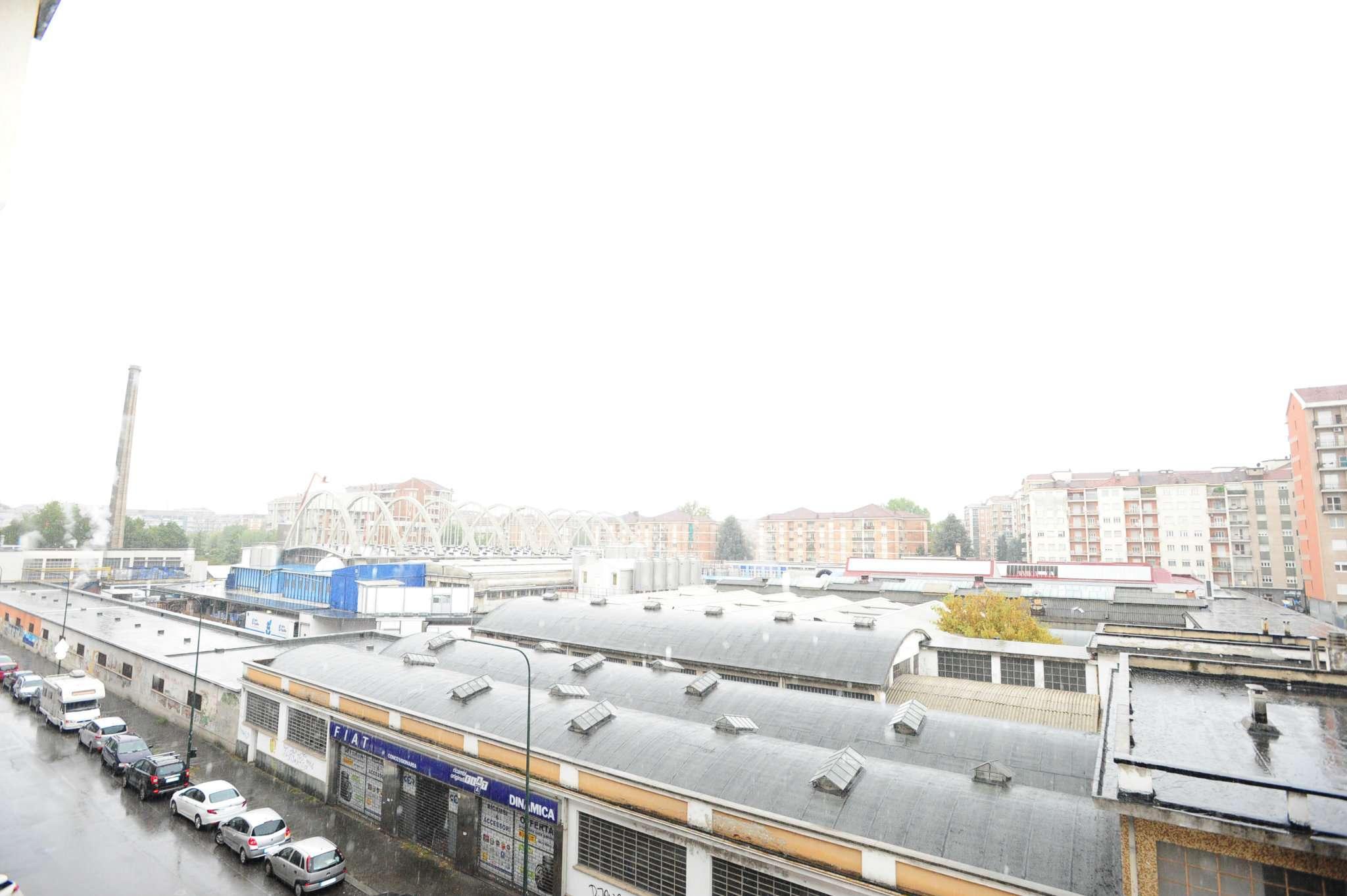 Bilocale Torino Via Baltimora 9
