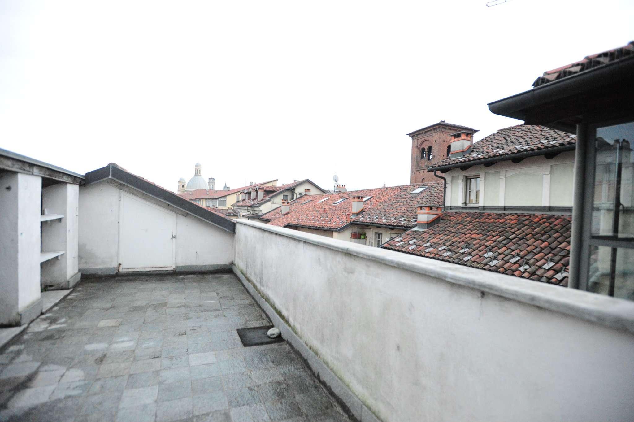 Torino Affitto ATTICO Immagine 3