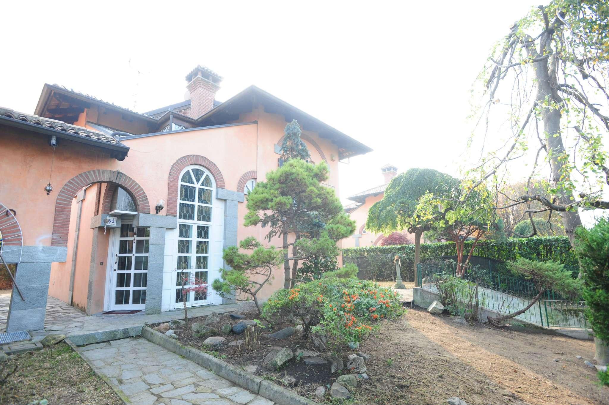 Villa in vendita via della Fornace 62 Castiglione Torinese