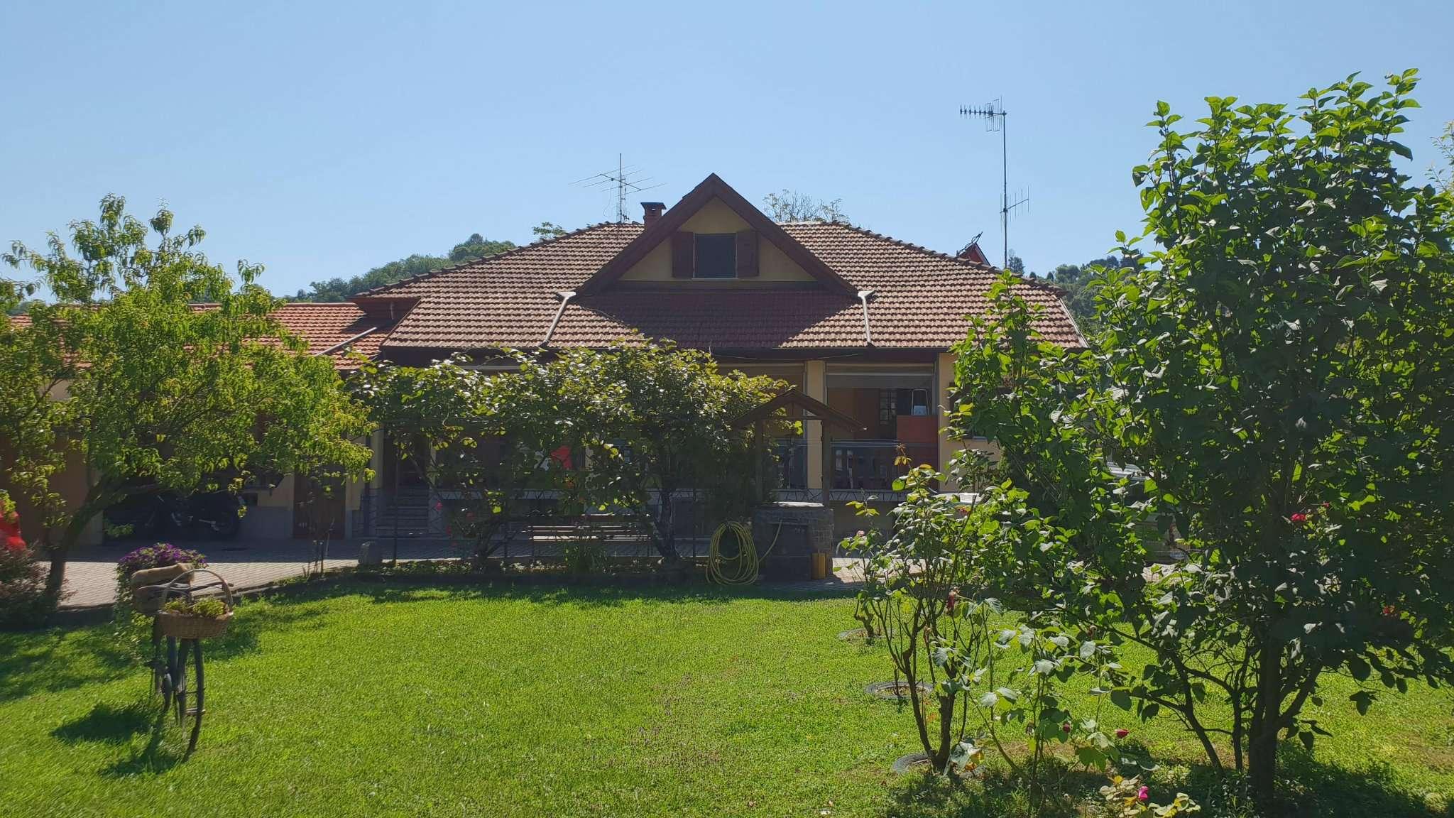 Casa Indipendente in vendita strada Chivasso 52 Gassino Torinese