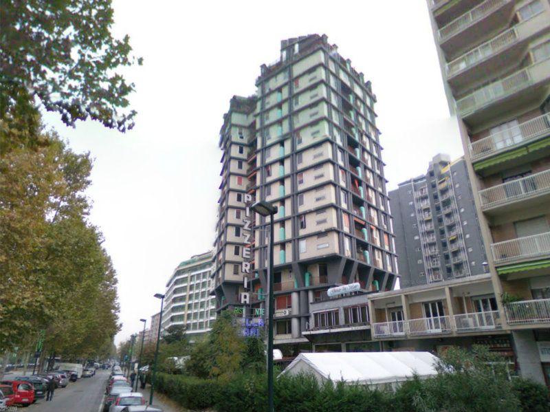 Appartamento in affitto Zona Mirafiori - corso Unione Sovietica 409 Torino