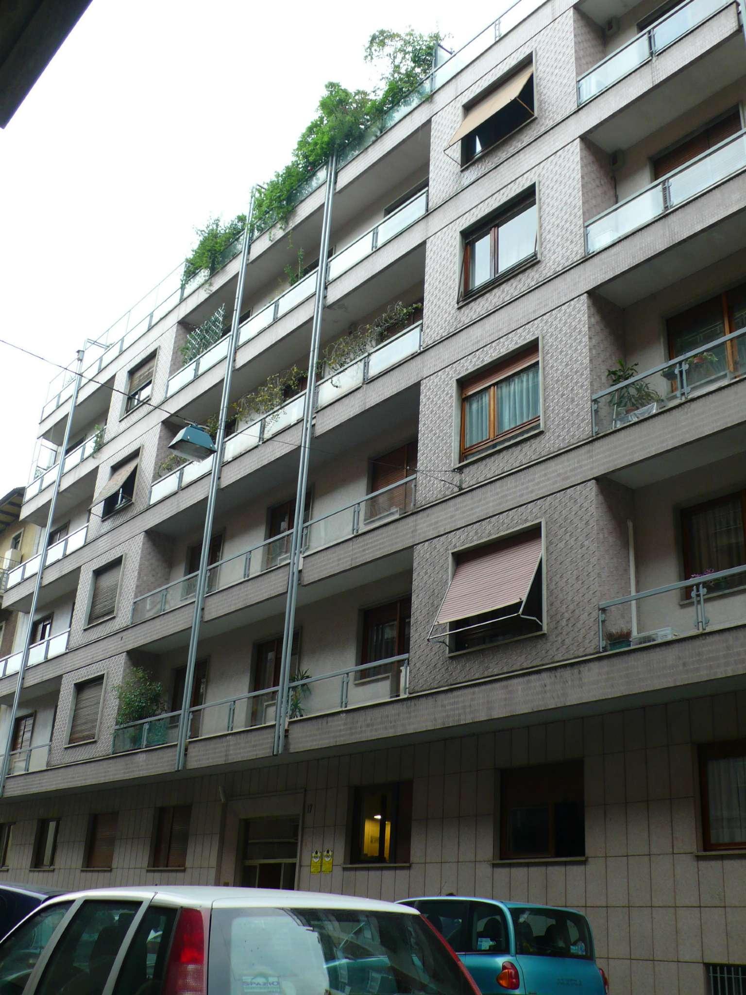 Appartamento in affitto Zona Cit Turin, San Donato, Campidoglio - via Vidua 17 Torino