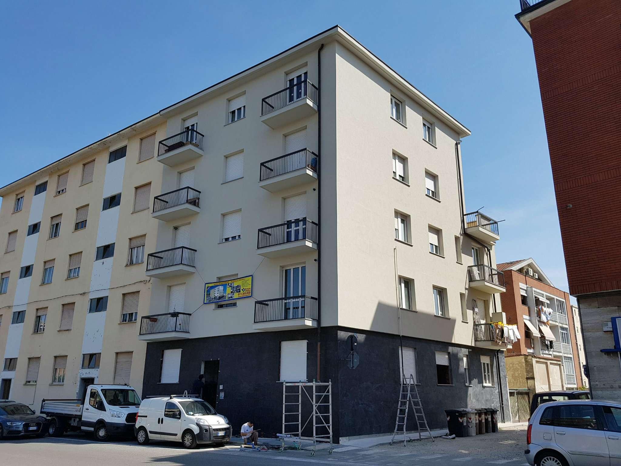 Appartamento in vendita via Sabaudia 156 Grugliasco