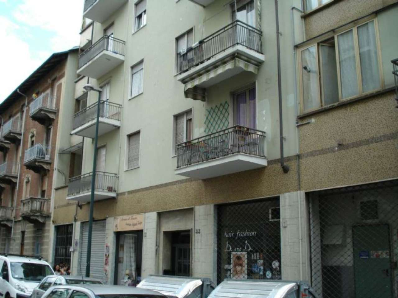 Bilocale Torino Via Saorgio 1