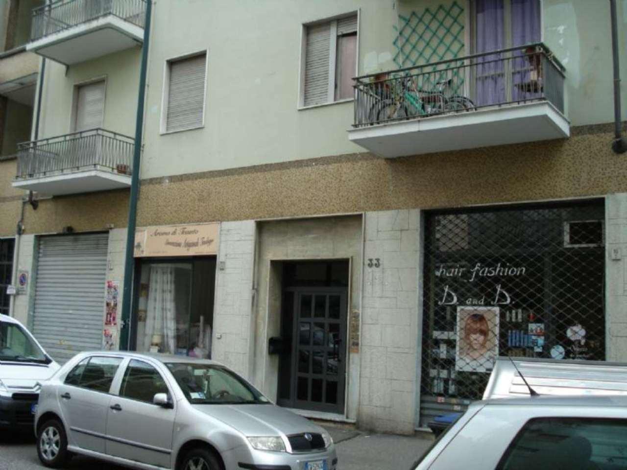 Bilocale Torino Via Saorgio 2