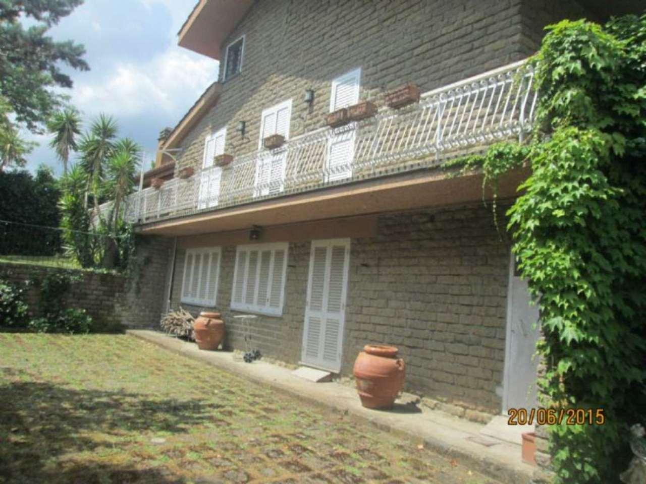 Soluzione Indipendente in vendita a Manziana, 9999 locali, prezzo € 430.000 | Cambio Casa.it