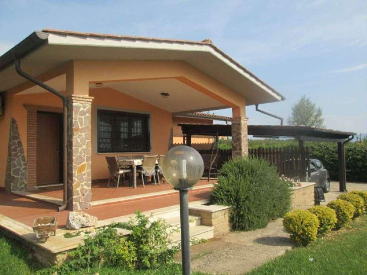 Soluzione Indipendente in vendita a Fiano Romano, 9999 locali, prezzo € 260.000 | Cambio Casa.it