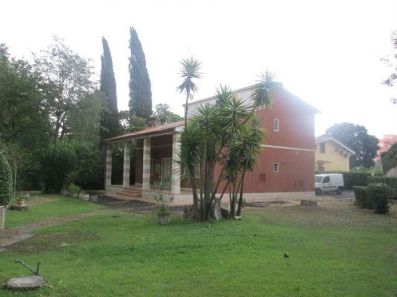 Soluzione Indipendente in vendita a Roma, 9999 locali, zona Zona: 42 . Cassia - Olgiata, prezzo € 450.000 | CambioCasa.it