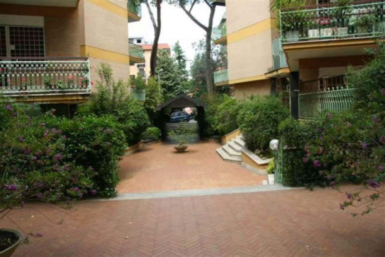 Roma Vendita ATTICO Immagine 2