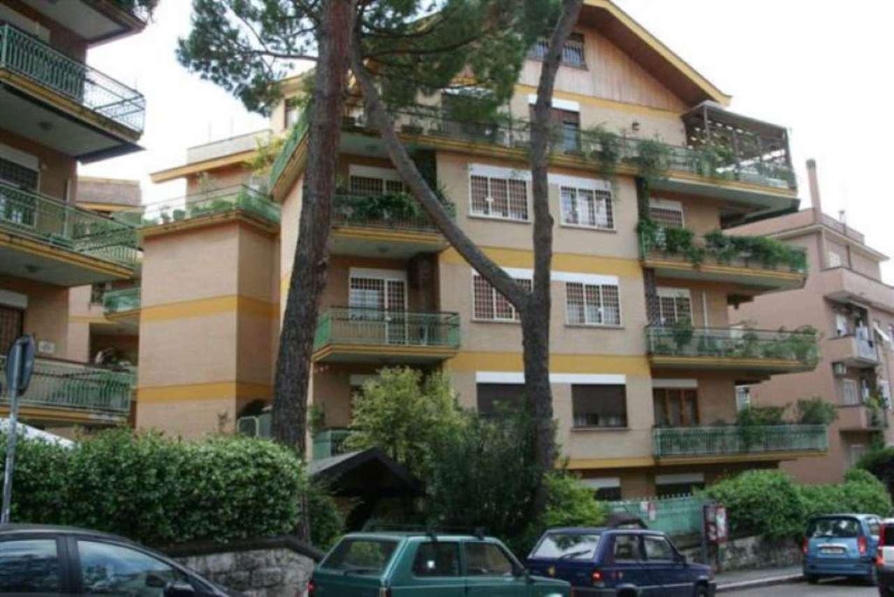 Roma Vendita ATTICO Immagine 1