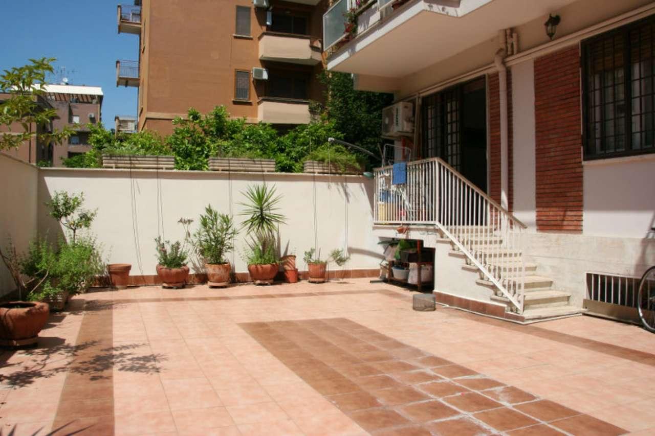 Bilocale in affitto a Roma in Via Salvatore Pincherle