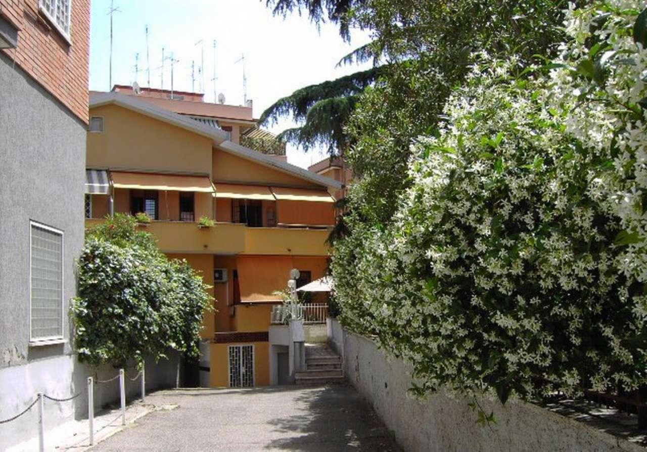Roma Vendita VILLETTA Immagine 1