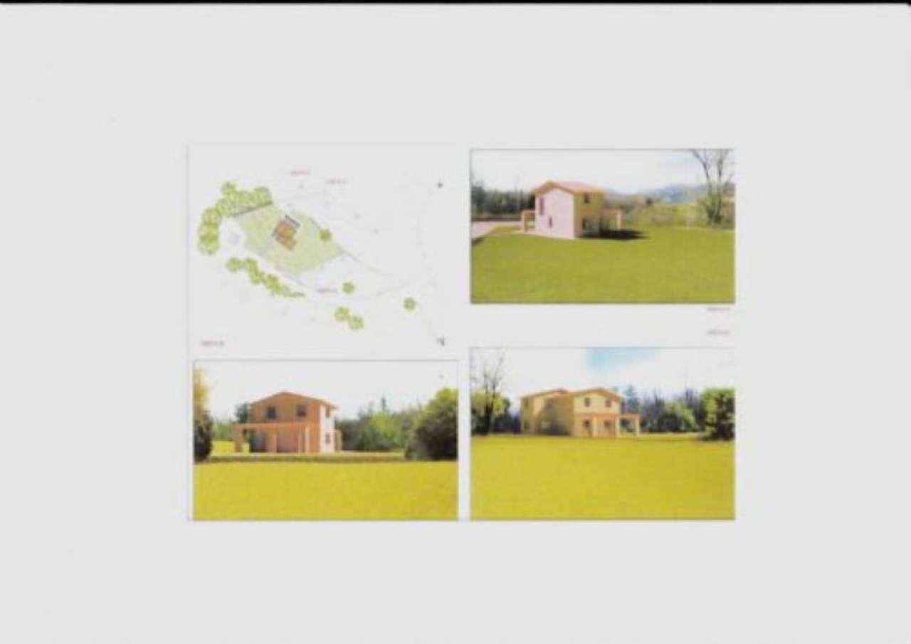 Terreno Edificabile Residenziale in Vendita a Bagnone