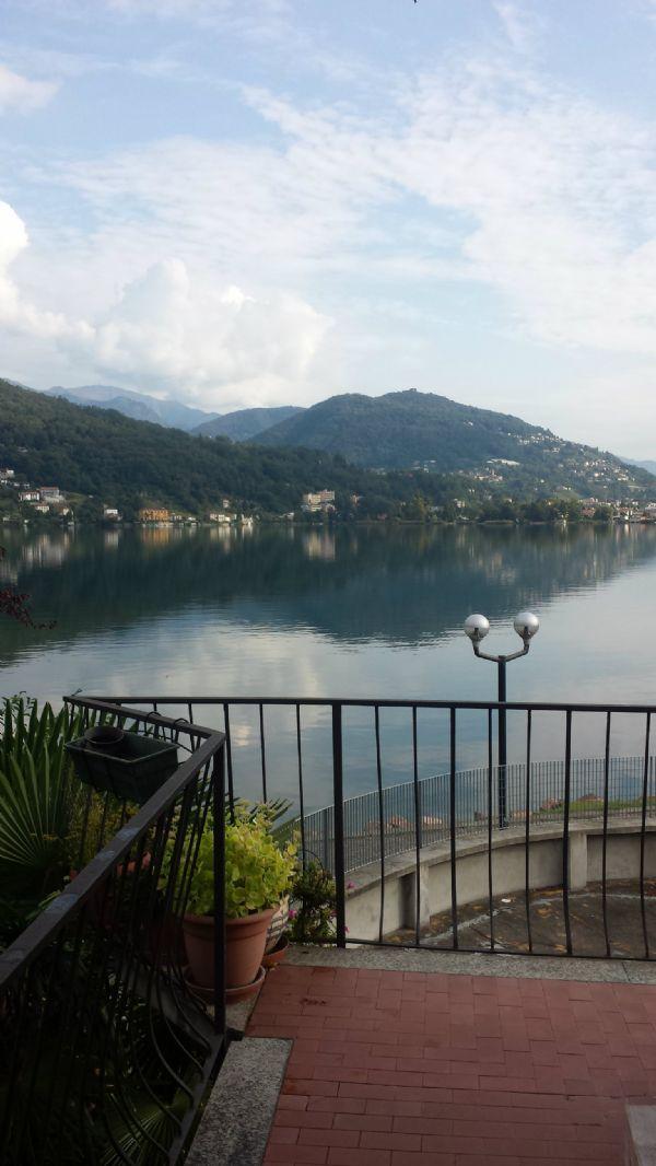 Lavena Ponte Tresa Affitto APPARTAMENTO Immagine 1