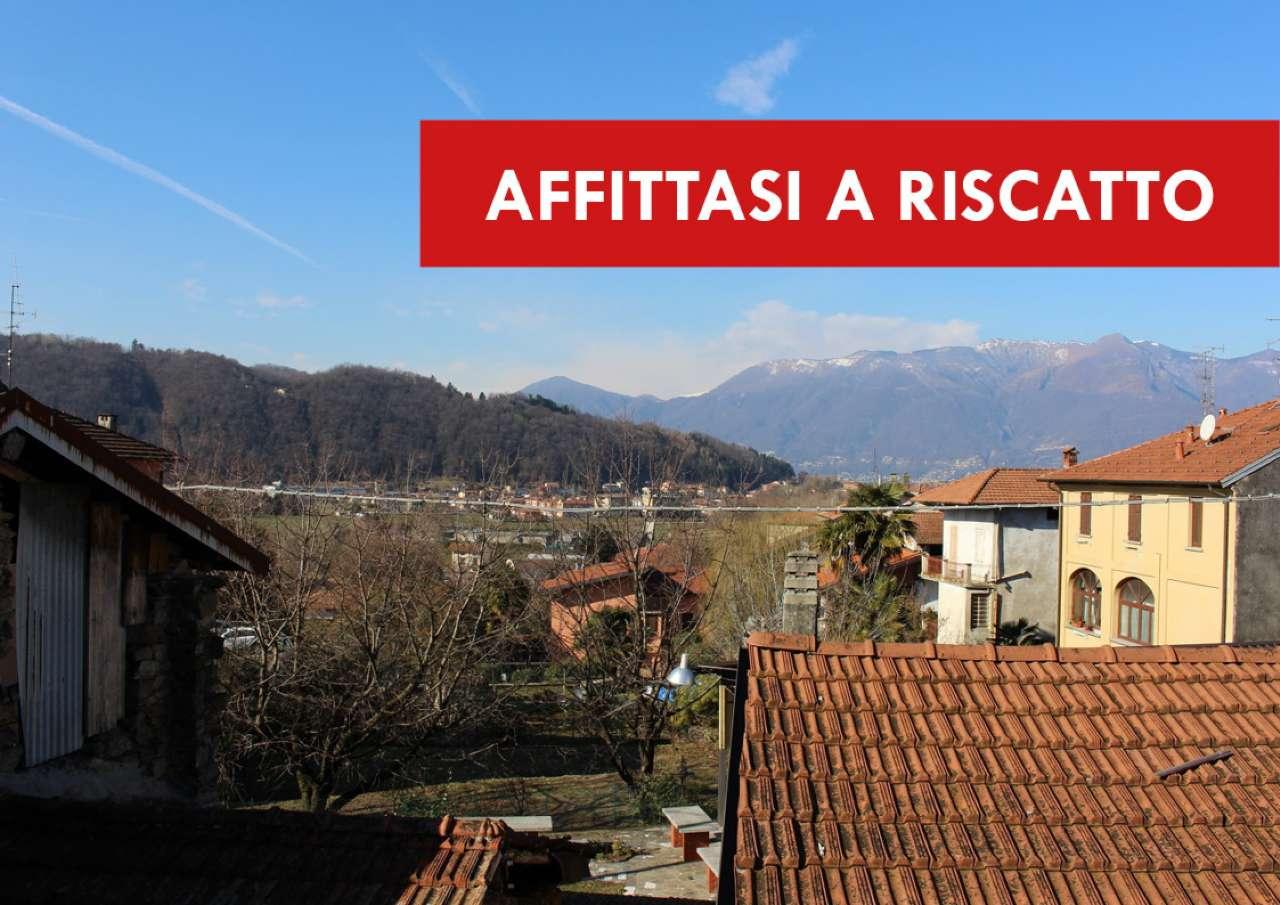 AFFITTI Rustici e Case Luino 4310432